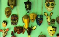 Ceremonial Masks